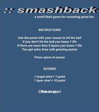 SmashBack