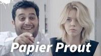 Papier Prout