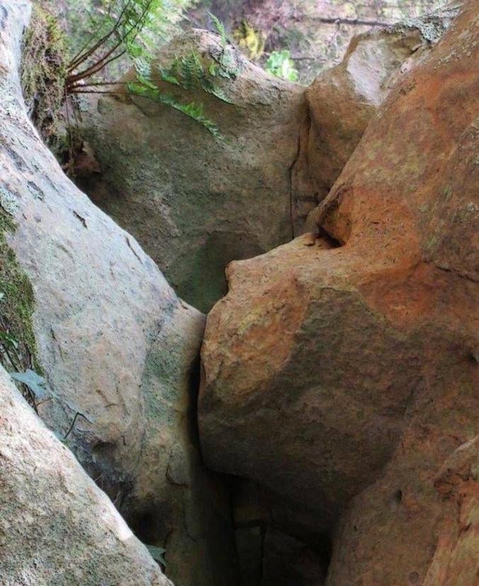 de pierre.