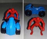 Le secret des jouets 2