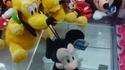 Pluto sauve Mickey