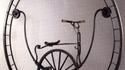 Le monocycle (1869)