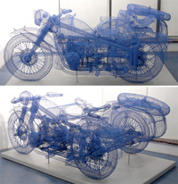 Réalistation 3D