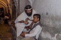 Jésus tente le dialogue