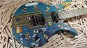 Mario a beau luthier