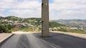 Une route au Portugal