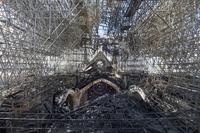 La cathédrale de fer