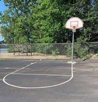 Numérobis joue au basket