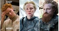 Le fils caché de Tormund et Brienne