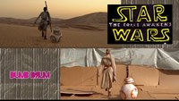 """STAR WARS""  trailer et ""star wars"" trailer"