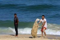 Kan l'Aïd tombe pendant les vacances d'été