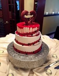 Gâteaux Aliens