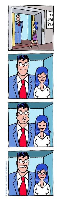 Le super-pouvoir préféré de Superman