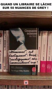 Un libraire honnête