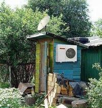 La cabane au fond du jardin est équipée au top