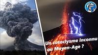 Enigme volcanique