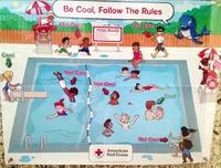 Alertée, la Croix Rouge américaine retire cette affiche jugée raciste