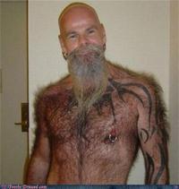 Le tatoué du MFG