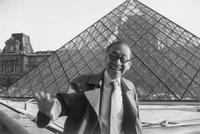 Ieoh Ming Pei (26 avril 1917 - 15 mai 2019)
