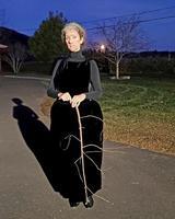 Quand Céline Dion se déguise pour Halloween