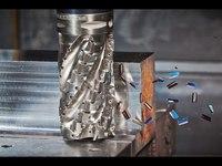 PRON : travail de l'acier