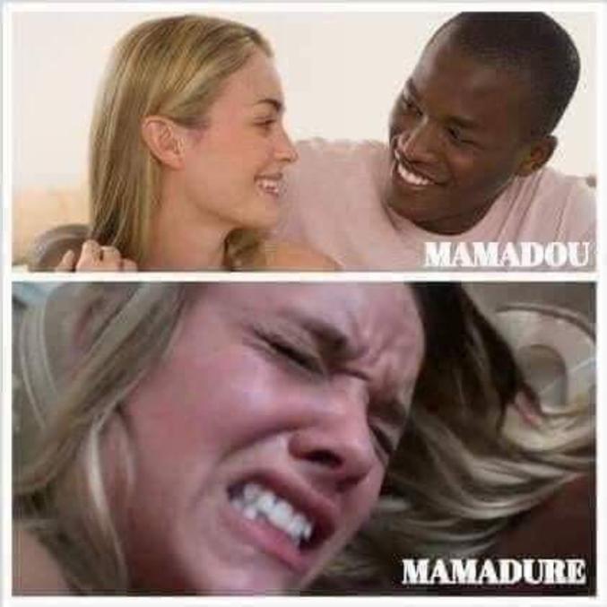 Mamadu...