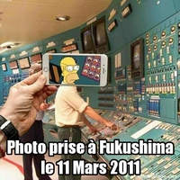 Le complot de Fukushima