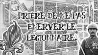 La Légion étrangère : la bande à Mader