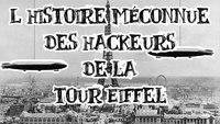 1ère Guerre Mondiale : comment faire croire aux Allemands que la Tour Eiffel est à Lyon ?