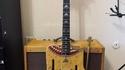La guitare de Sekhmet