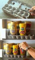 Astuce de frigo