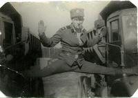 Le JCVD russe des années 30