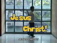 Jésus-Christ !