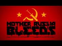 Le jeu vidéo Streets of Rage version gore (et russe)