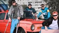 Cyka Blyat - DJ Blyatman & Russian village boys
