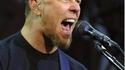 James Hetfield...