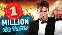 Ludovik fête son million de fans sur sa page Facebook