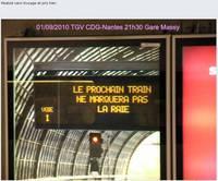 Un train nommé Désir