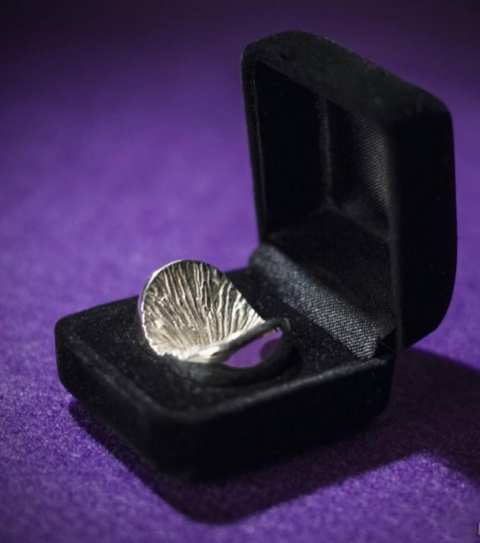 Pour un cadeau alliant classe et qualité, offrez vous (ou à votre tendre moitié) un anus en argent massif véritable, pour la modique somme de 699€ !  lien : http://www.lavantgardiste.com/decoration/3308-anus-en-argent-massif.html