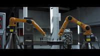 Kan tu joues avec des robots