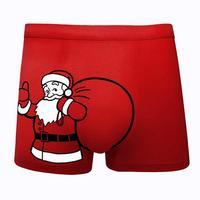 La hotte du père Noël