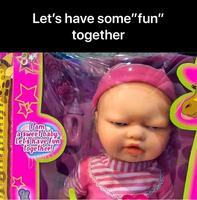 Bébé Chucky