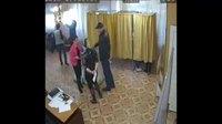 Elections en Russie
