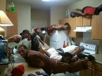 Planking 3