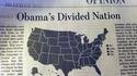 La nation divisée