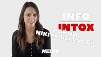 Nikita Bellucci actrice porno répond à des idées reçues sur le porno