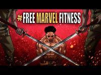 Les 5 RAISONS pour lesquelles je DEFENDS encore MARVEL FITNESS ! #FREEMARVEL