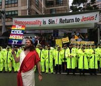 Jésus s'en fout