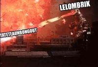 Kan Lelombrik a vu le bref retour de TaTeteAUnBonGout