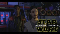Star Wars: Le réveil du budget